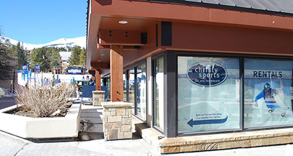 Christy Sports - Breck Village