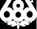 686 logo