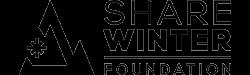Share Winter Foundation Logo