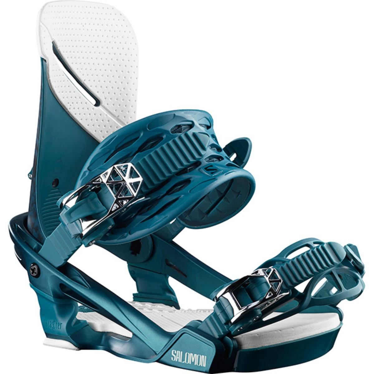 Salomon Nova Womens Snowboard Bindings